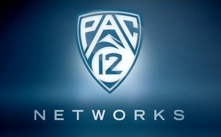 Pac-12 Networks Logo
